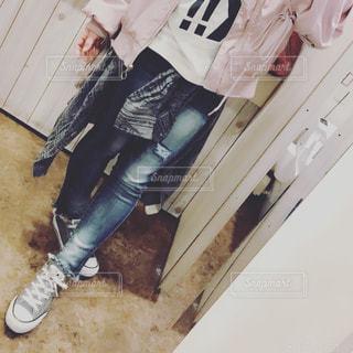 ファッションの写真・画像素材[1357953]