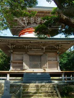 金剛福寺多宝塔の写真・画像素材[1638120]