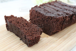 手作りケーキの写真・画像素材[2597512]