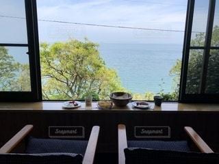 朝ごはんの写真・画像素材[1356610]
