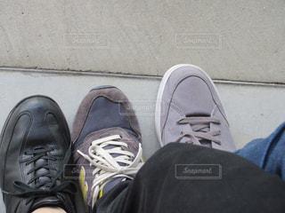 靴の写真・画像素材[1360528]