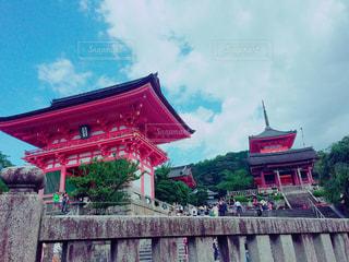 京都観光の写真・画像素材[1365399]