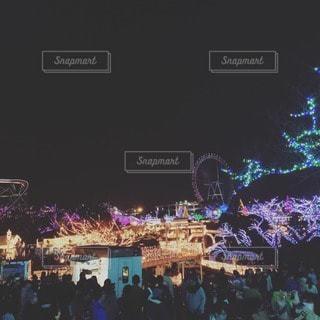 夜の写真・画像素材[106513]