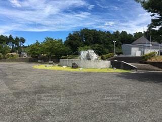 新潟県糸魚川市美山公園(ふれあい広場)の写真・画像素材[1358324]