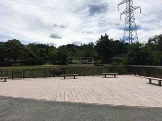 新潟県糸魚川市美山公園(勾玉の池)の写真・画像素材[1358326]