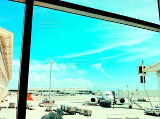 空港の写真・画像素材[1362060]