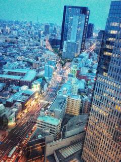 都会は眠らないの写真・画像素材[1359233]