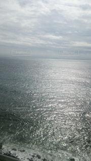 海は大きいの写真・画像素材[1399856]
