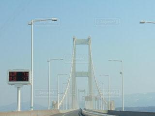 白鳥大橋の写真・画像素材[1375745]