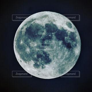 満月の写真・画像素材[1364407]