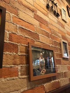 オシャレな壁の写真・画像素材[1574901]