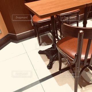 カフェ♡の写真・画像素材[2185204]
