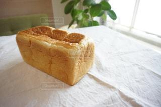 食パンの写真・画像素材[1365838]