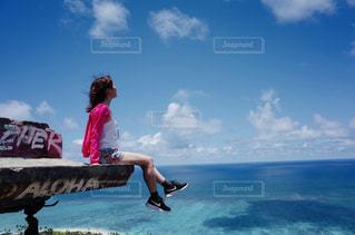 ハワイの絶景の写真・画像素材[2442346]