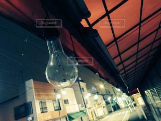 商店街の写真・画像素材[1366551]