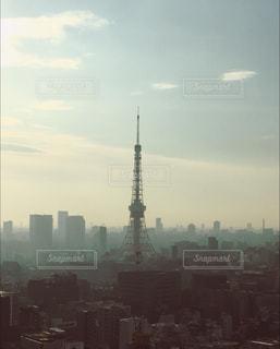 都市の景色の写真・画像素材[1368724]