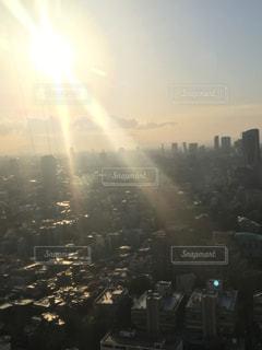 世界の逆光の写真・画像素材[1374178]