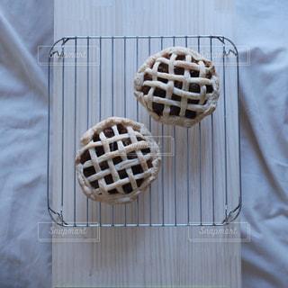 アップルパイの写真・画像素材[1777013]
