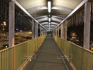 橋の写真・画像素材[67238]