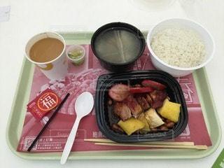食事の写真・画像素材[69496]