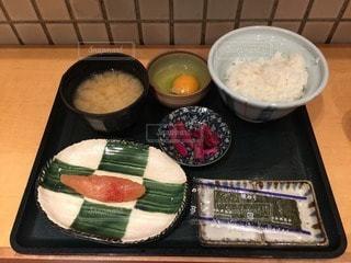 食事の写真・画像素材[69881]