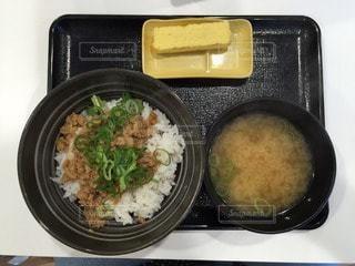 やっぱり和食の写真・画像素材[69892]