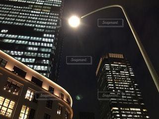 夜景の写真・画像素材[70214]