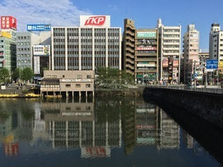 お堀 - No.70404
