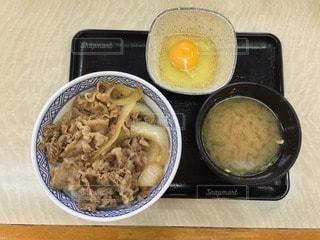 やっぱり和食の写真・画像素材[70909]