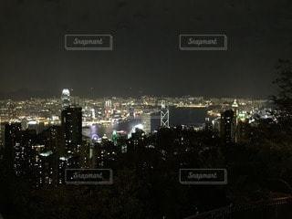 夜景の写真・画像素材[71561]
