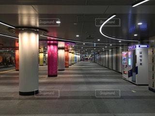 渋谷駅の写真・画像素材[73535]