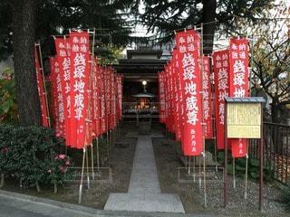 神社の写真・画像素材[73608]