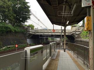 橋の写真・画像素材[167424]
