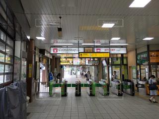 改札 - No.167430