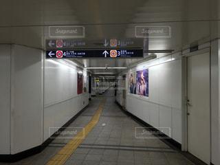 地下鉄の写真・画像素材[167485]