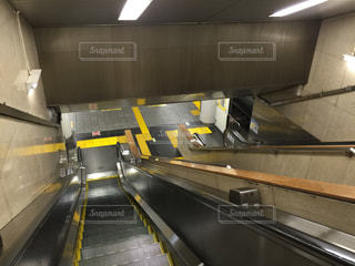 階段の写真・画像素材[167519]