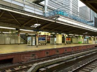 駅の写真・画像素材[169381]