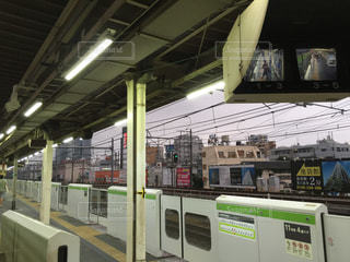 駅の写真・画像素材[170721]