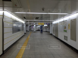 地下鉄の写真・画像素材[173108]