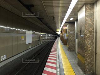 駅の写真・画像素材[173135]