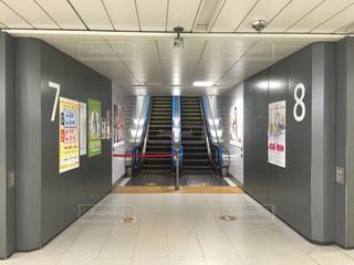 階段の写真・画像素材[173141]