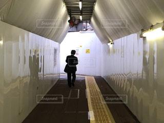 トンネルの写真・画像素材[174641]