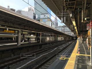 駅の写真・画像素材[175795]