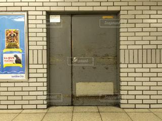 ドアの写真・画像素材[176144]
