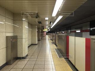 駅の写真・画像素材[177358]
