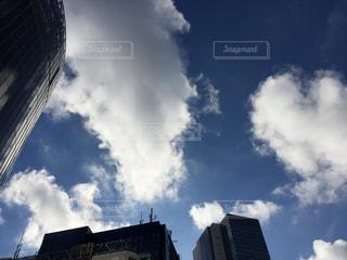空の写真・画像素材[178281]