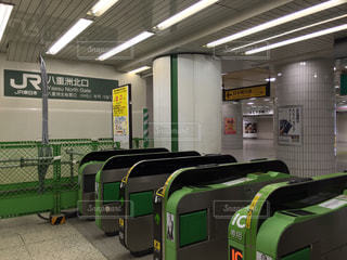 東京駅の写真・画像素材[221603]