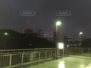 夜景の写真・画像素材[222210]