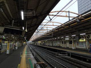 駅の写真・画像素材[222220]