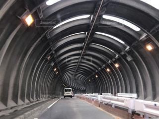 トンネルの写真・画像素材[2256330]